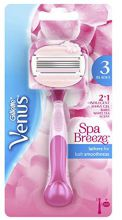 Gillette Venus Breeze Spa + 1 Pieza